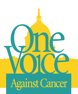 advocacy activities logo ovac