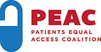 advocacy activities peac logo