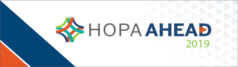 HOPA Annual Conference 2019